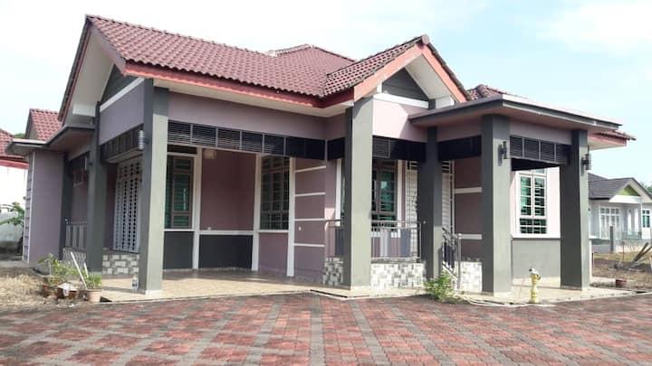 Iffah Homestay Rantau Panjang