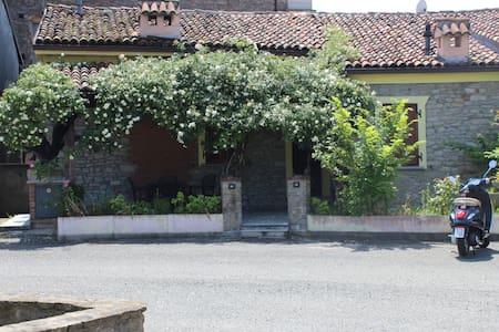 Vacanze a Montabone - Montabone - Pis