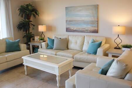 Oceanfront, 3BR/2BA, 2nd Floor, Jan/Feb $100/nt - Orange Beach