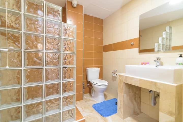 Achillion Port Hotel Superior Room