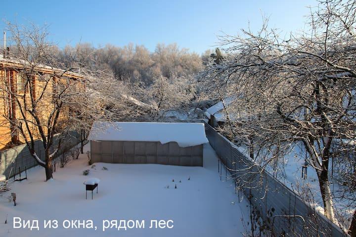 Дом для йогов - Obninsk - House