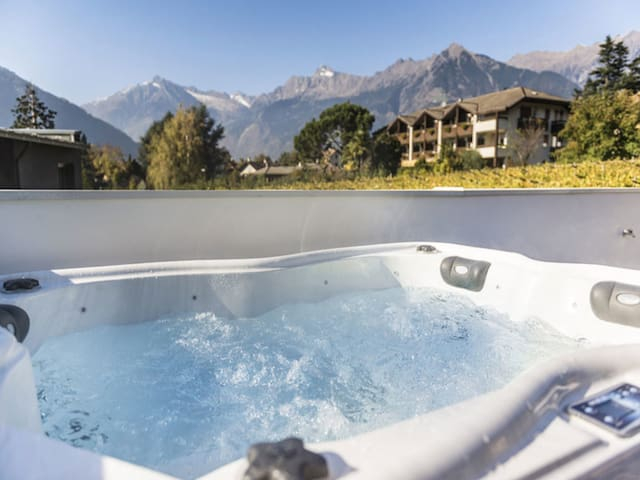 Idyllically Situated with Great Wellness Offer - Depandance Gloriosa