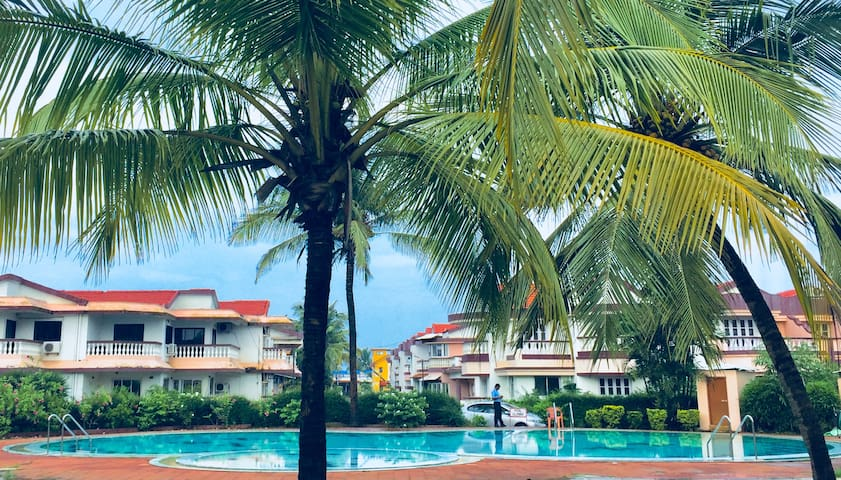Bliss By The Beach Goa