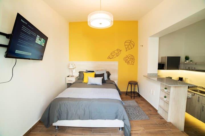 Casa Acuña  Estudios Habitación 4