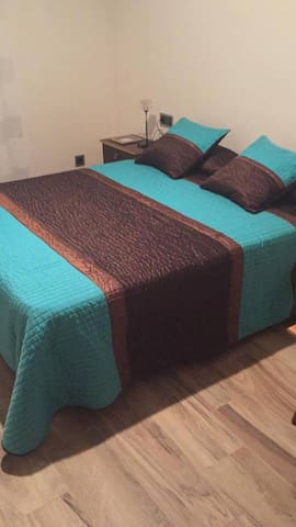 Double room- Hab doble - Puçol - Hus