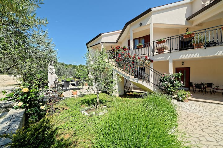 Apartment Klaudio (75751-A3) - Labin