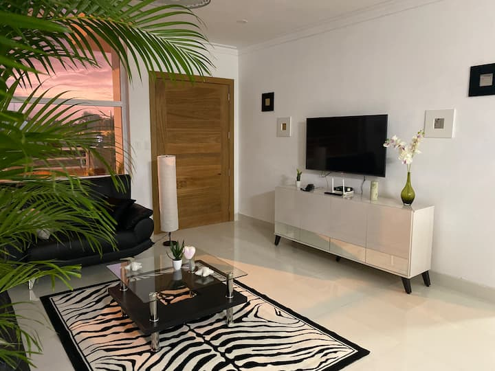 The Beach House  Deluxe