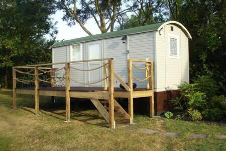 The Primrose Hut