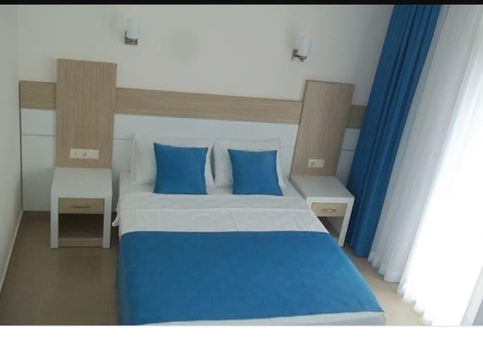 KAPTAN HOTEL BİTEZ