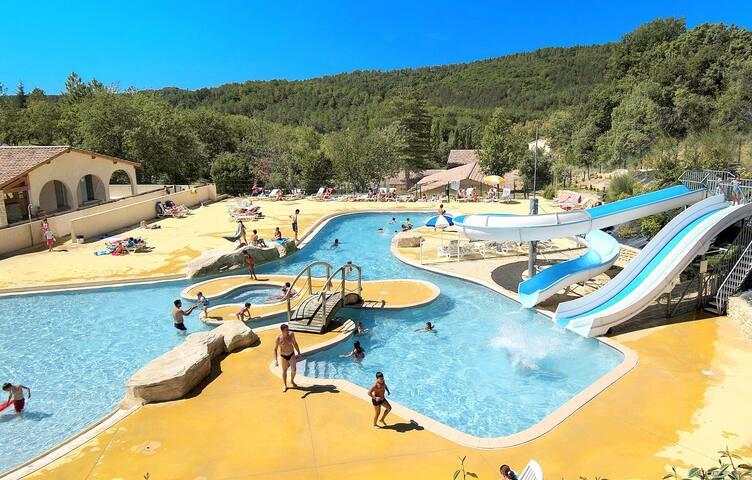 Resort club Le Domaine des Hauts de Salavas - 53