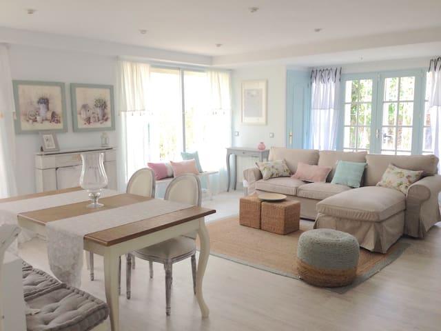 El molino apartamento