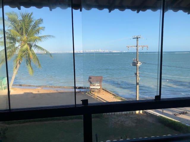 Ap/ flat em ilha de Itaparica