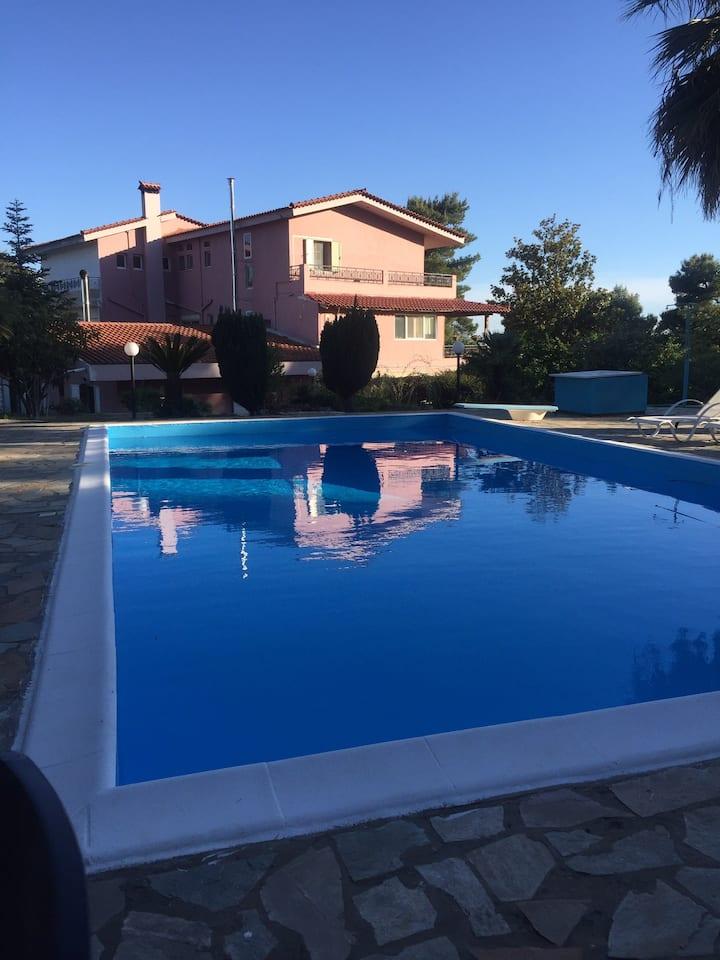 Villa Glenda