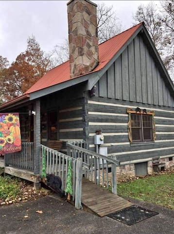 New Listing! Pet Friendly,  Close to Pigeon Forge!