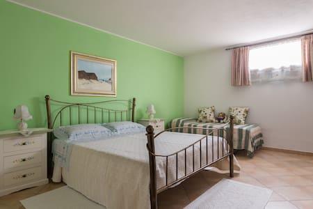 Appartamento a pochi km dal mare - Simaxis