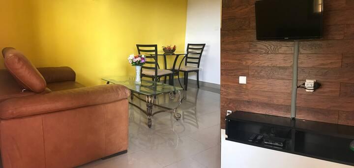 Appartement Meublé Premium Standing