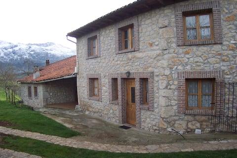 Casa rural LAJAYA I