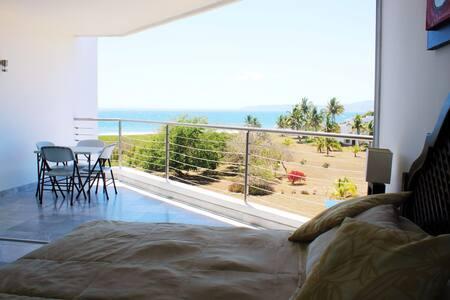 Front Beach Acqua Studio - Apartment