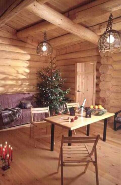 Праздничный дом