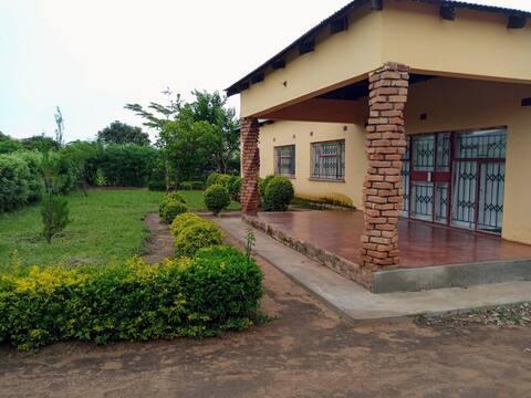 Chimutyulu compound lundazi Zambia