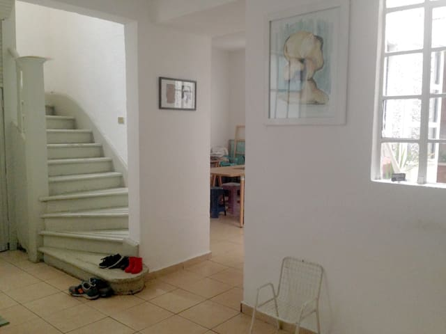 Charming House in the most beautiful area of CDMX - Mexiko-Stadt - Haus