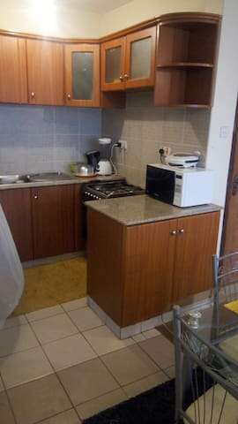 Ruaka  cozy feel apartment - Ruaka Town