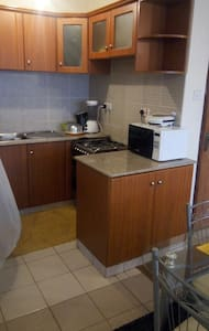 Ruaka  cozy feel apartment - Ruaka Town - 公寓