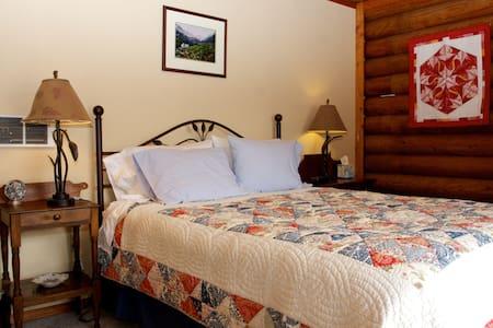 Riverside Retreat for All Seasons #3 - Bed & Breakfast