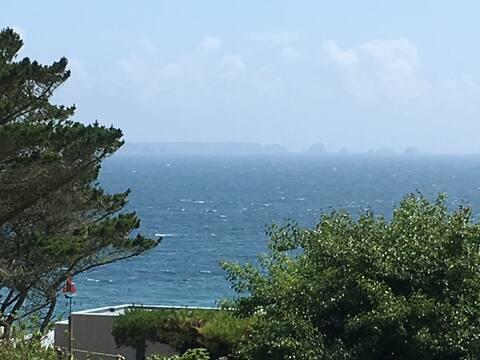 Chambre Isabelle à Locmaria-Plouzané   Finistère