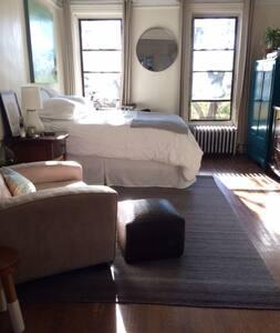 Cozy studio in Brooklyn - Brooklyn