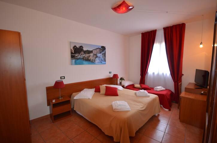MastroTitta B&B Terme di Saturnia  - Montemerano - Bed & Breakfast