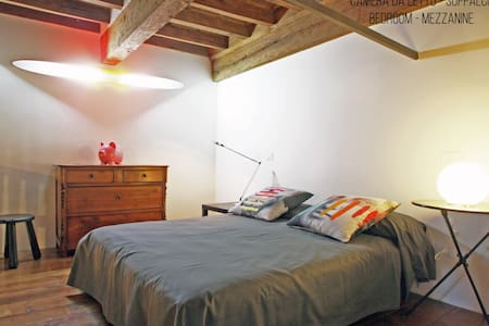 """APPARTAMENTO """"IL FREGIO"""" - Pistoia - Apartmen"""