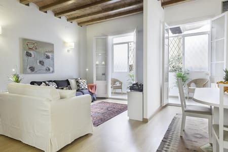 New! RELAX and COMFORT in a great location - Barcelona