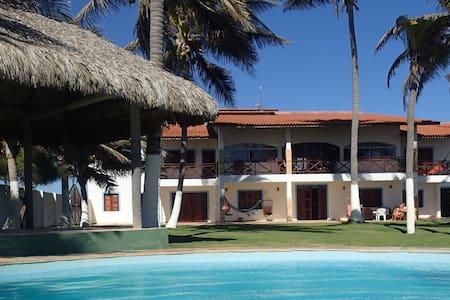 Casa Branco de Tabuba de Morro Branco - Casa