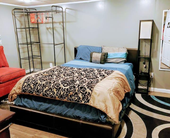Cozy Bedrooms In Groesbeck/Colerain
