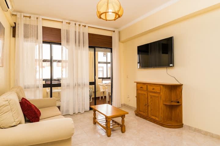 Mokara Apartment, Quarteira, Algarve