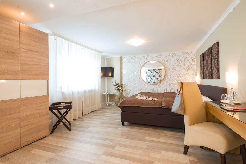 Zimmer Ahrbella