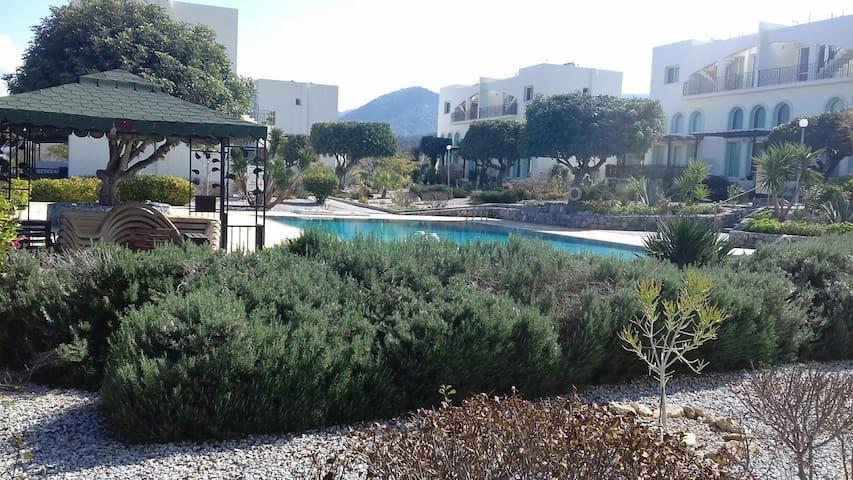 2 Bedroom Duplex, Crystal Bay View, North Cyprus
