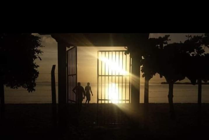 Casa de Praia em Itapema - Santo Amaro