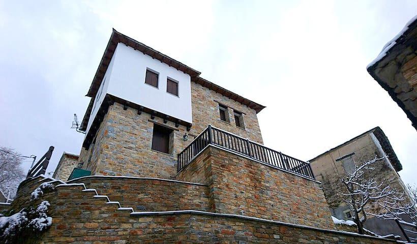 Villa Sophie in Agios Lavrentios, Pelion - Agios Lavrentios - House