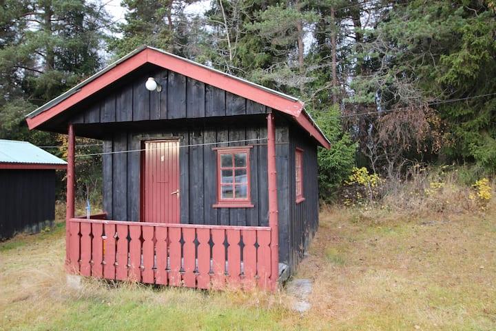 Hytte i Vang, Valdres - Cottage in Vang, Valdres