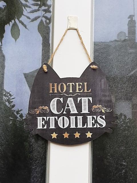 Hôtel Cat Etoiles