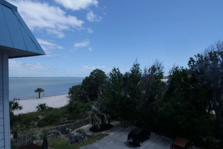 Whispering Palms, A northeast condo with a view!