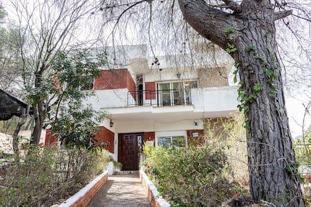 Prachtige villa in natuurgebied met privé zwembad - Albalat de Taronchers