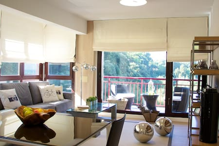 Apartamento con estupendas vistas a la playa. - Gorliz - Apartment - 2