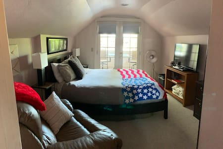 All American Guest Suite