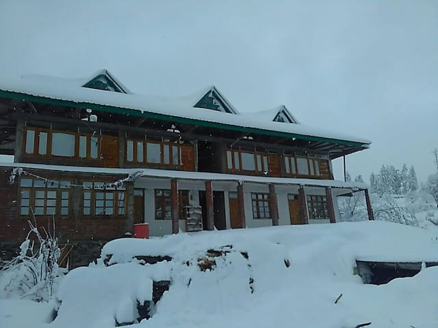 DS home stay - Shimla