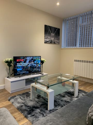 💎 Luxury apartment in the heart of Maidstone