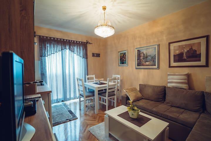 Apartman Ivica 2 - Imotski - Casa