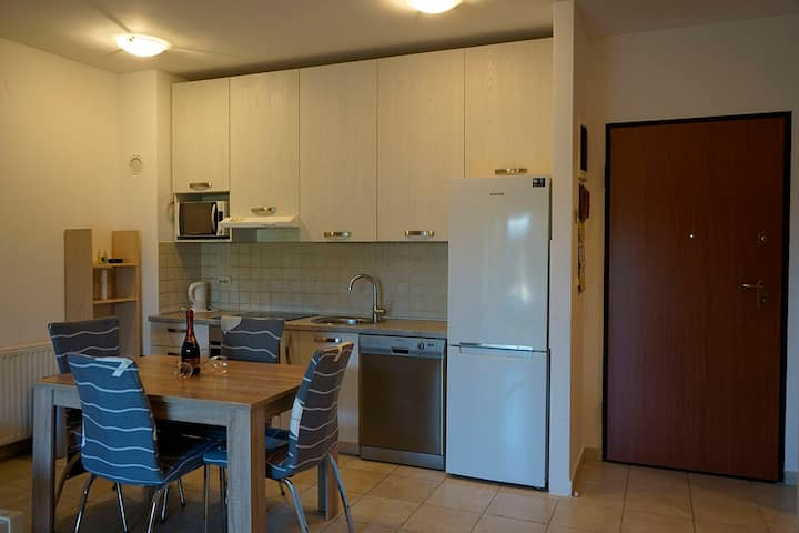 Apartment Valdebek